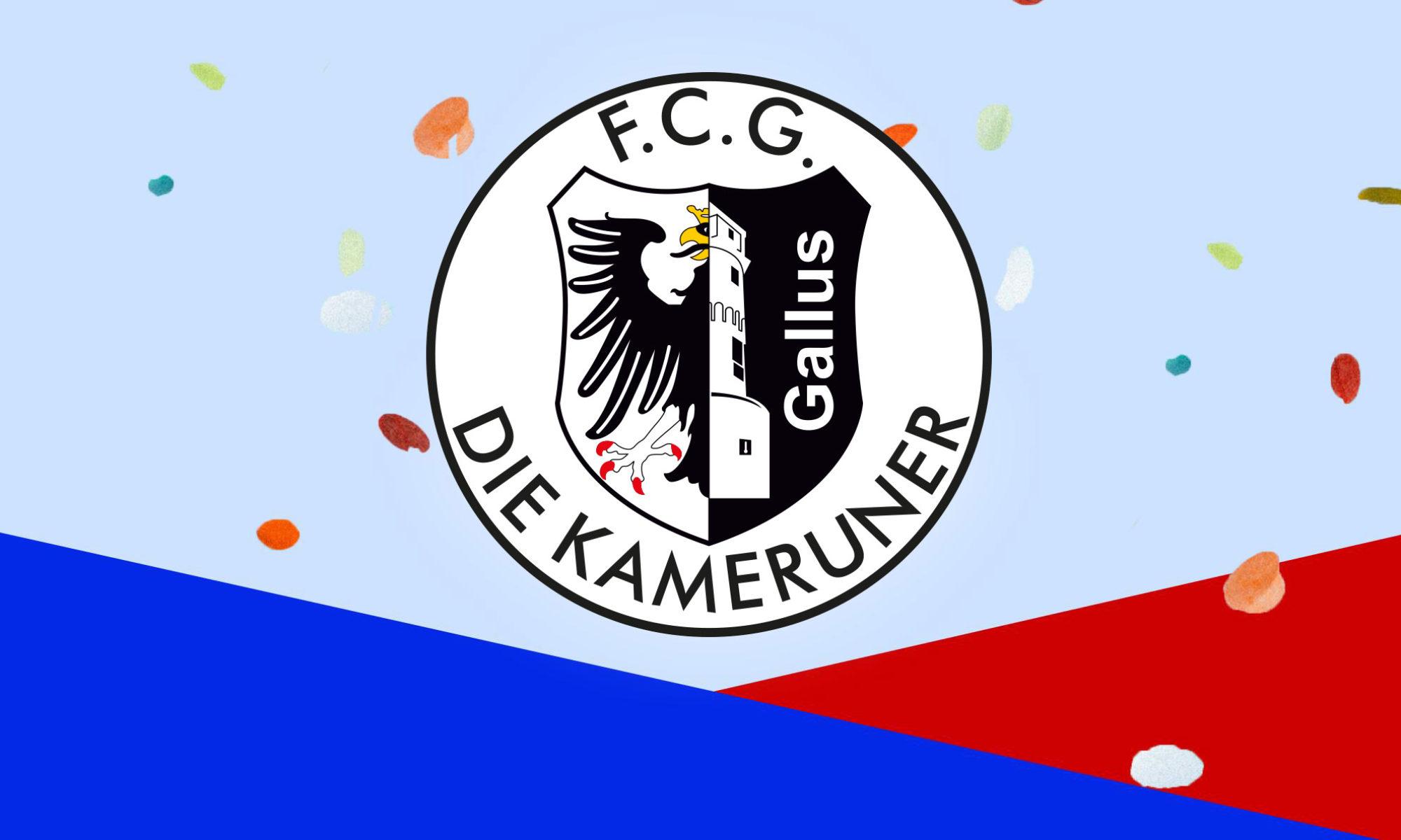 F.C.G. Die Kameruner 1922 e.V.